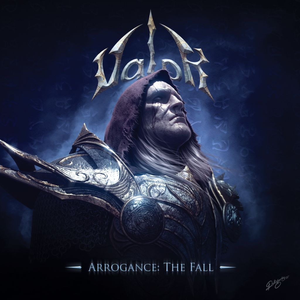 Valor – Arrogance: The Fall