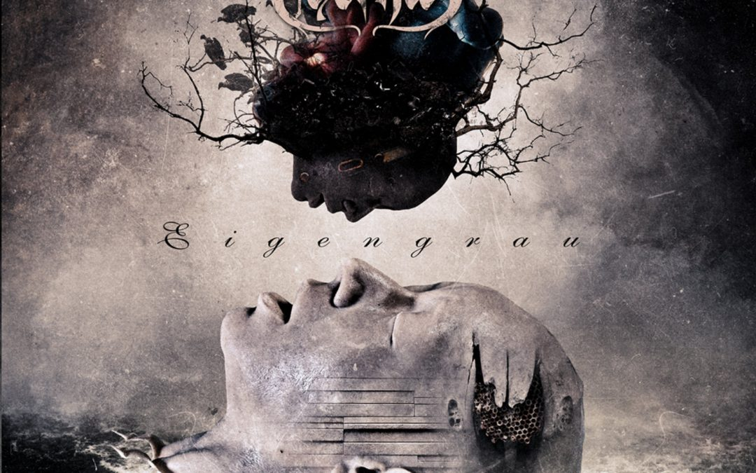 Rise Of Avernus – Eigengrau