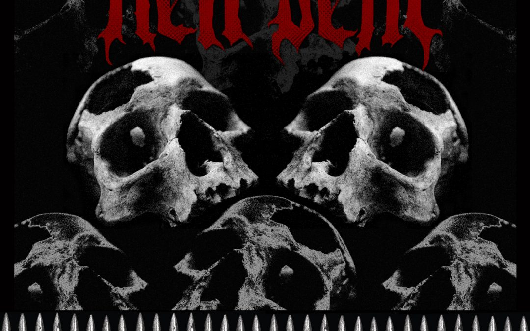 Hell Bent – EP