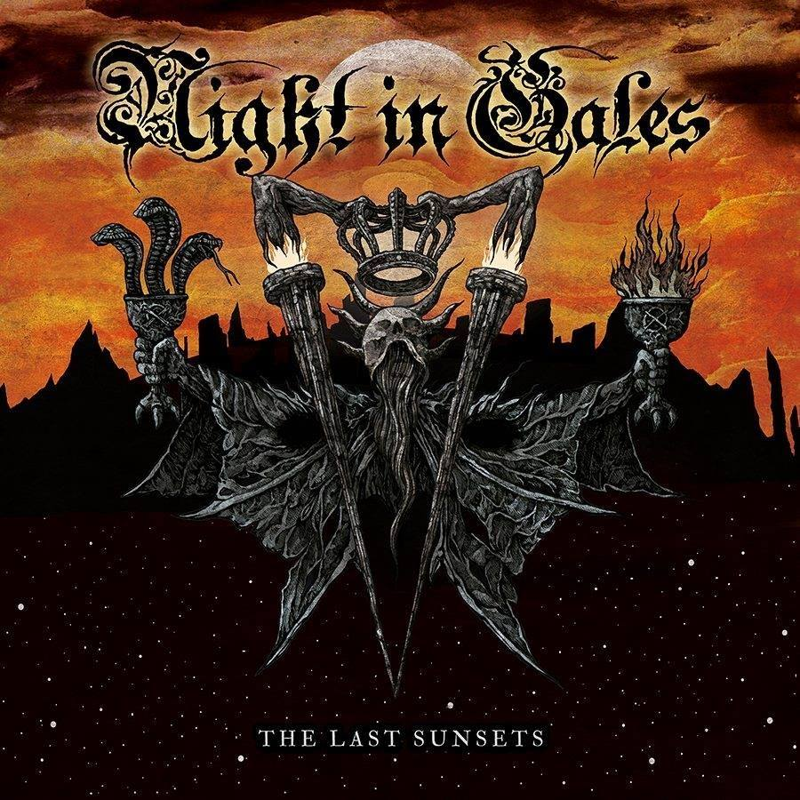 Night In Gales – The Last Sunset