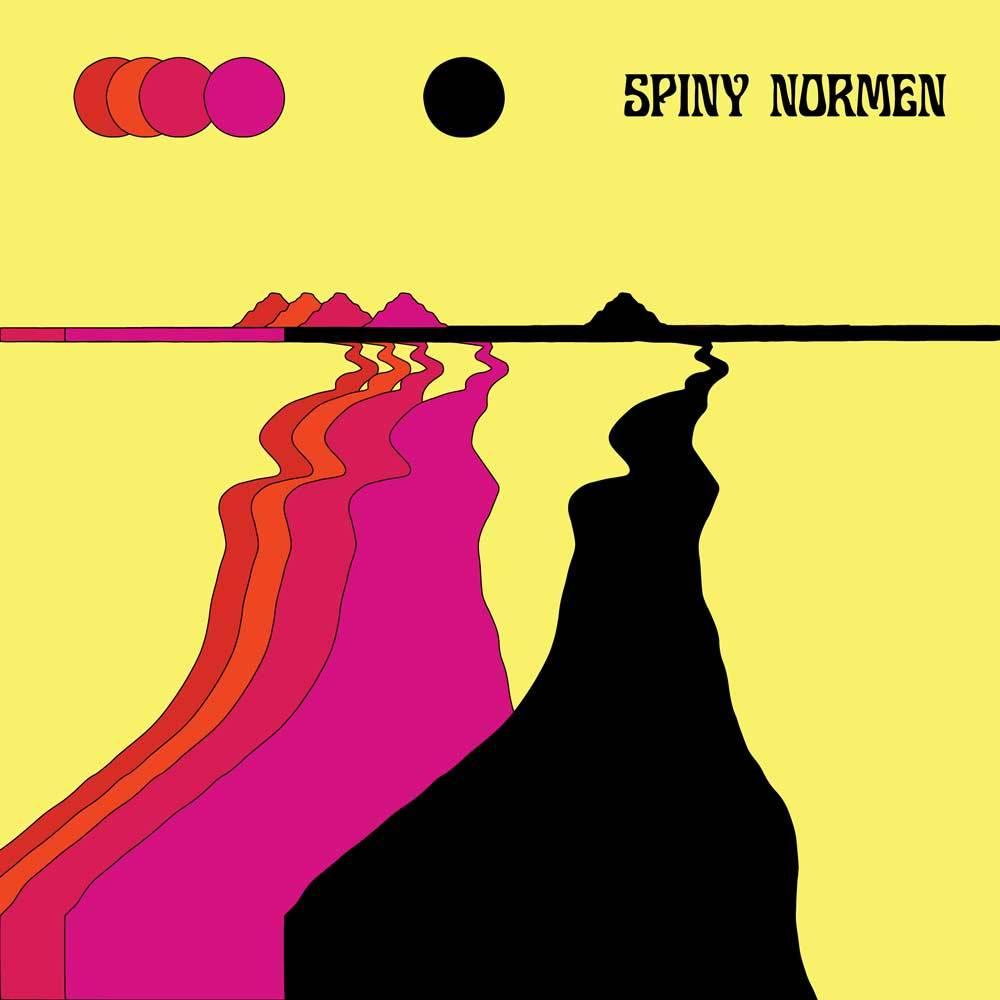 Spiny Normen – Spiny Normen