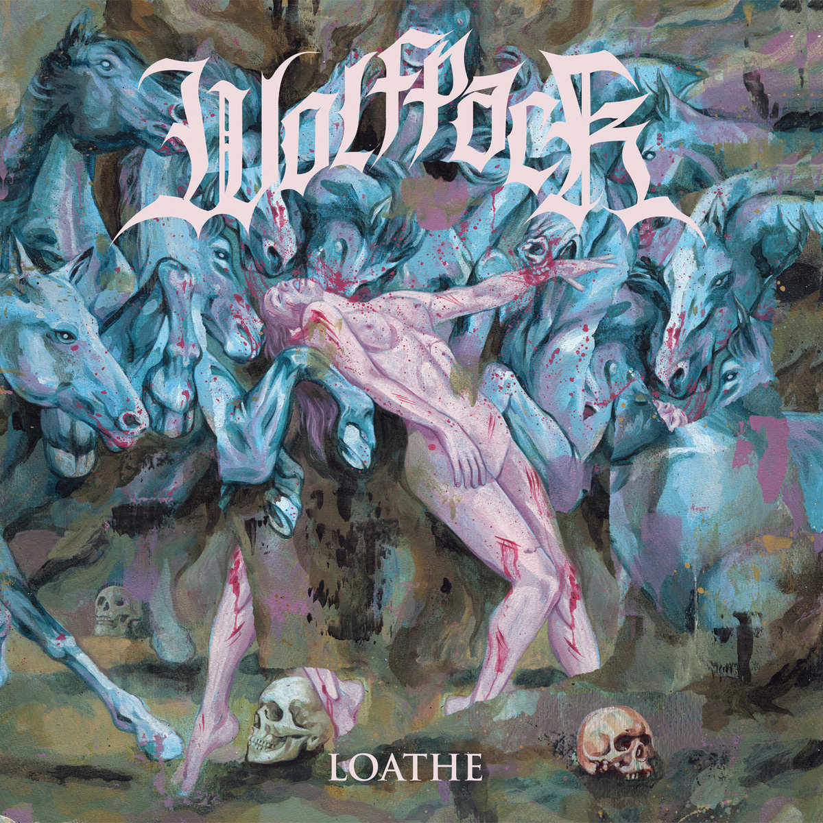 Wolfpack – Loathe