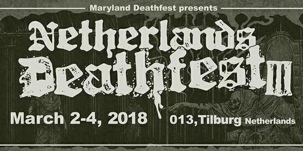 Netherlands Deathfest III Review