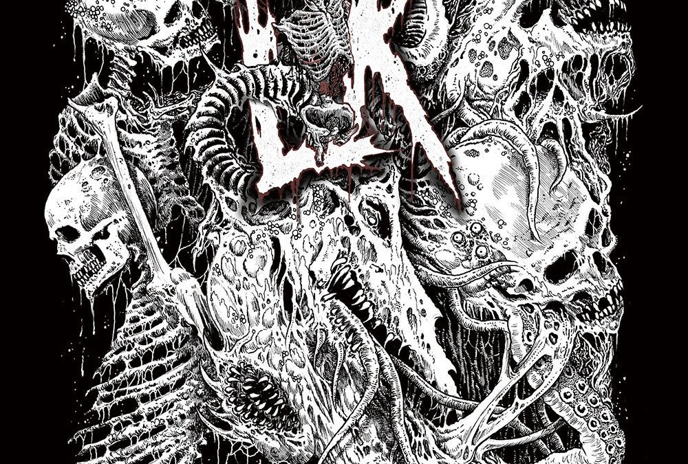 Lik – Carnage