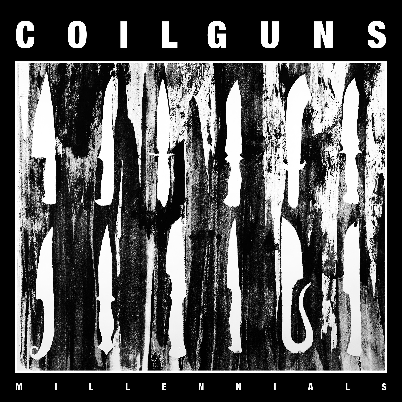 Coilguns – Millennials