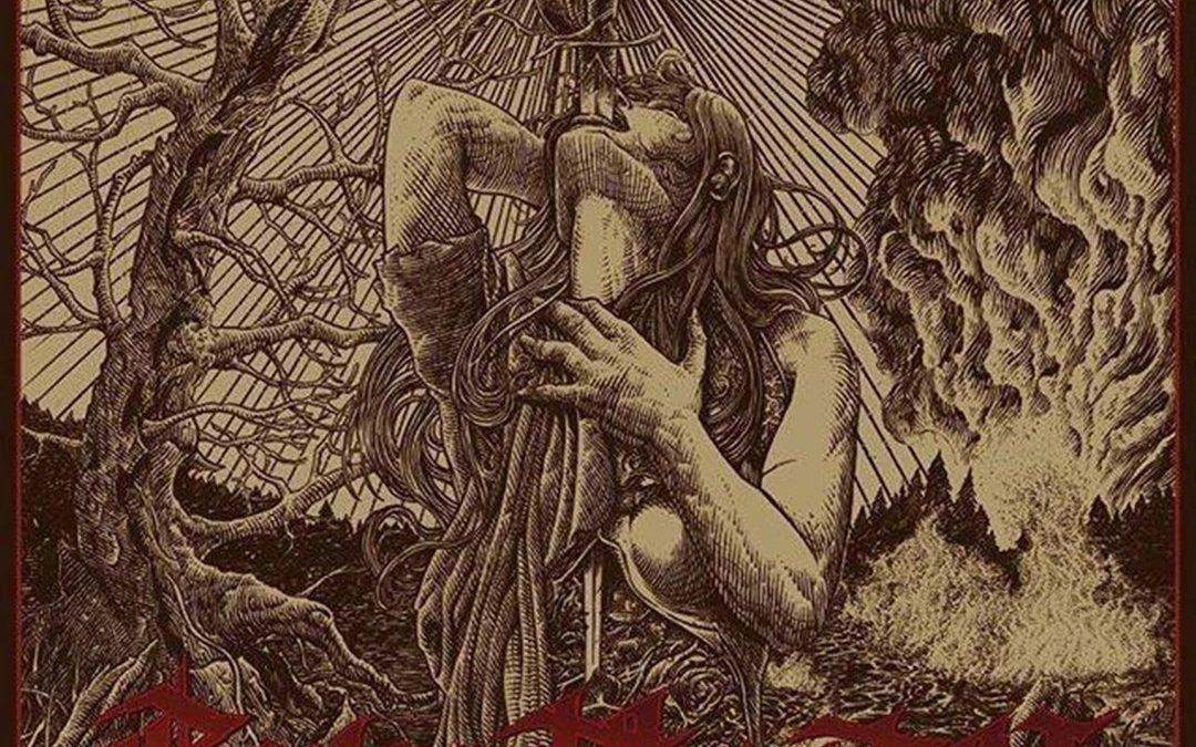 Beyond The Styx – Stiigma