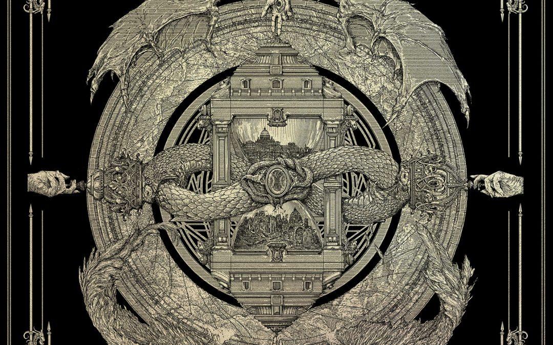 Dimmu Borgir – Eonian