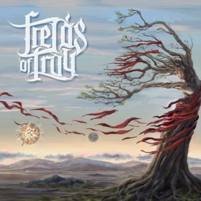 "Fields of Troy's ""The Great Perserverance"" release show @ Club de B – Torhtout"