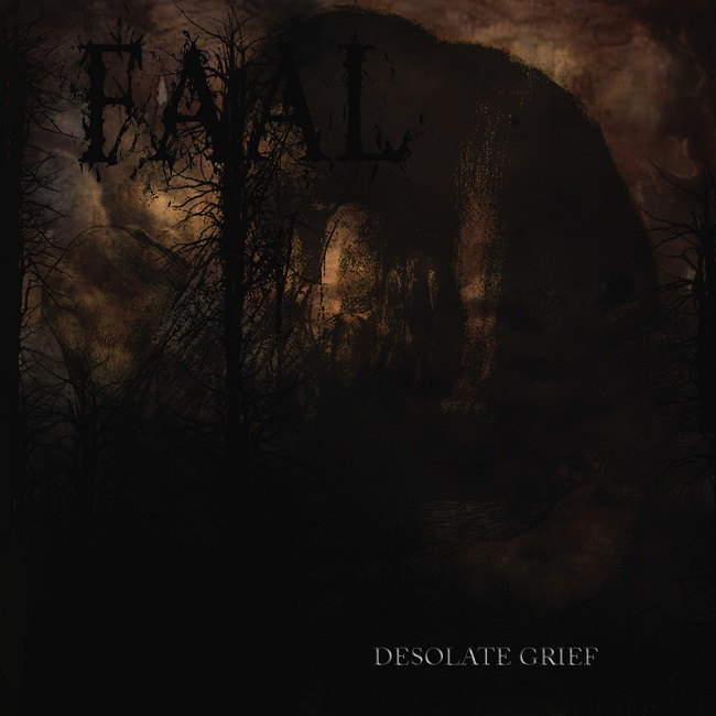 Faal – Desolate Grief