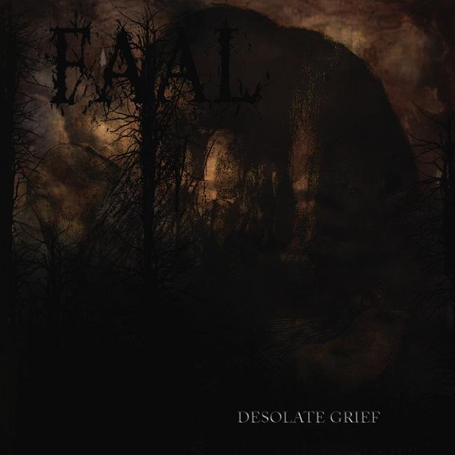 Faal – Desolate Grief
