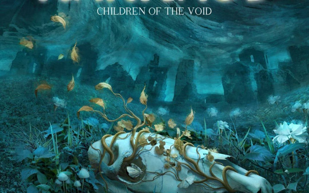 Karkaos – Children of the Void