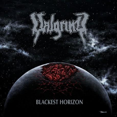 Valgrind – Blackest Horizon