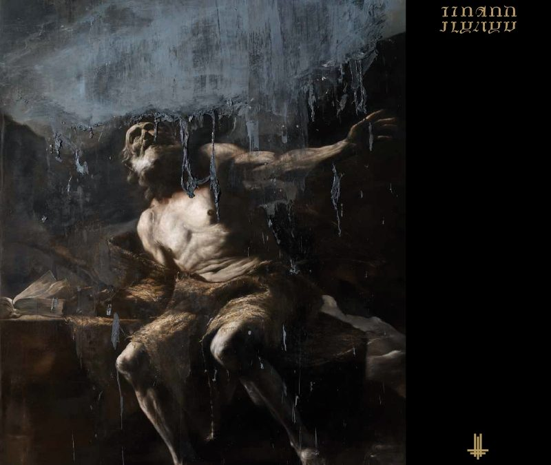 Behemoth – I Loved You At Your Darkest (ILYAYD)