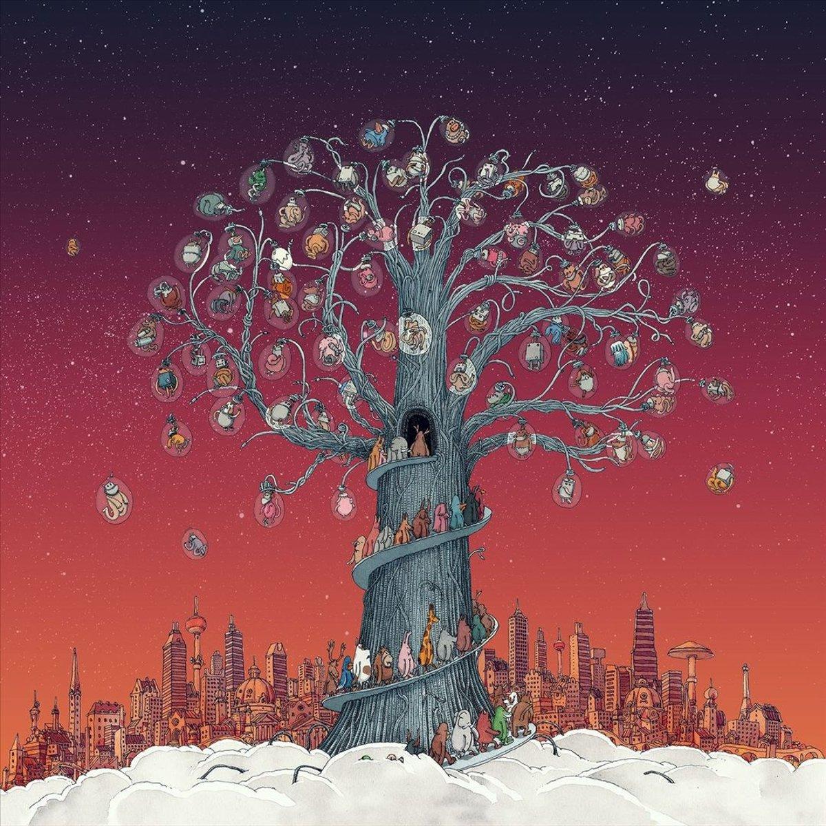 Dance Gavin Dance – Artificial Selection