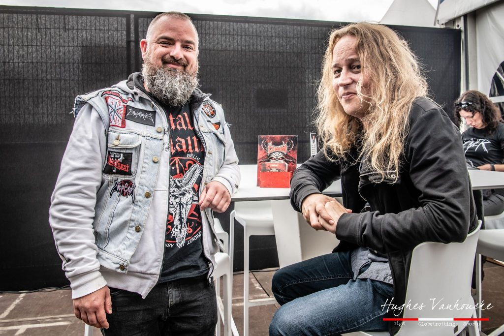 Kreator_Sami+Bart_interview_GMM18_ZAT