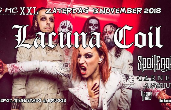 Rock, Gothic & Metal Club XXL 2018 – Report