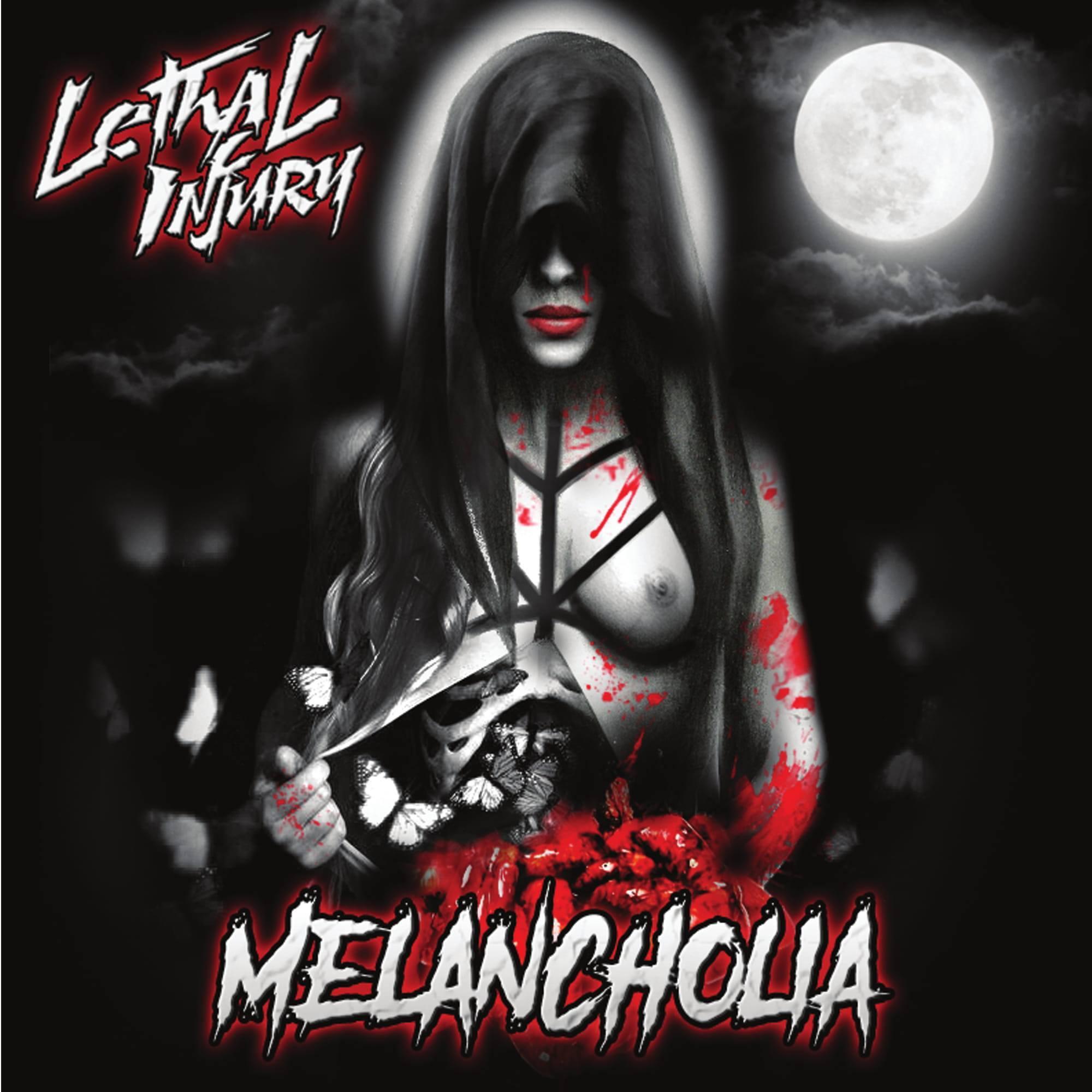 Lethal Injury – Melancholia