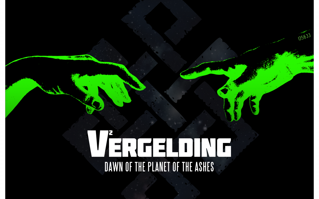 The Monolith Deathcult – Vergelding 2