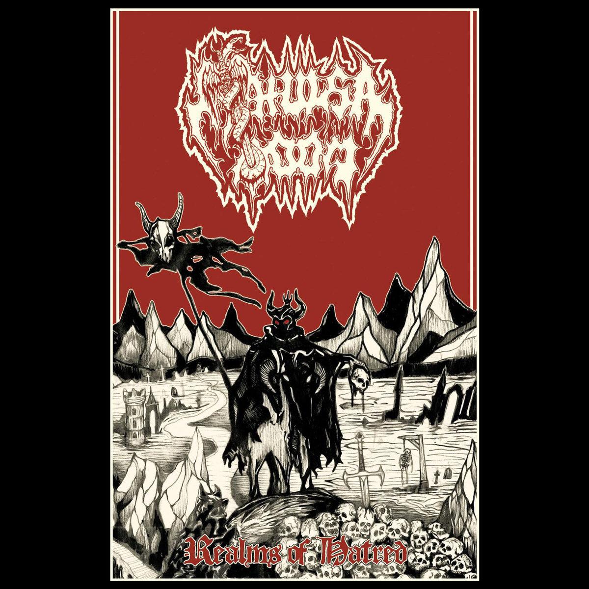 Thulsa Doom -Realms of Hatred