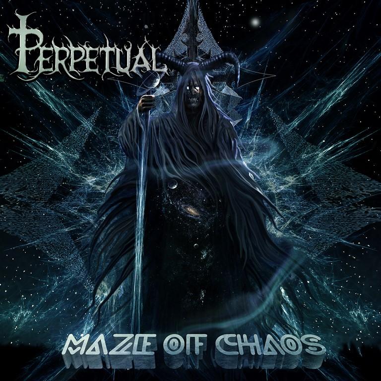 Perpetual – Maze of Chaos