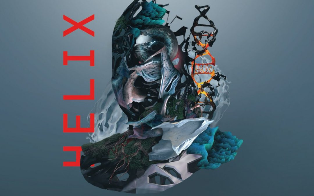 Crystal Lake – Helix