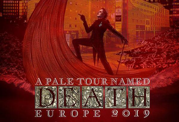 Ghost bewijst in de Lotto Arena een potentiële headliner te zijn voor de grote metalfestivals.