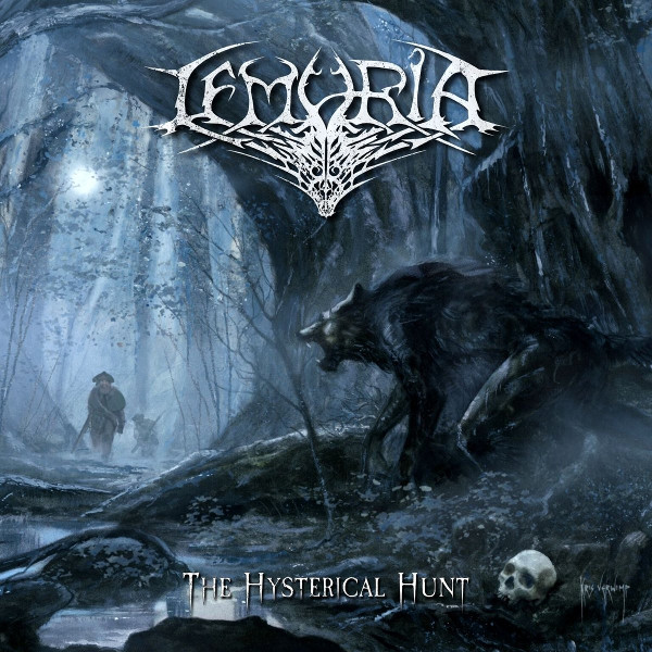 Lemuria – The Hysterical Hunt