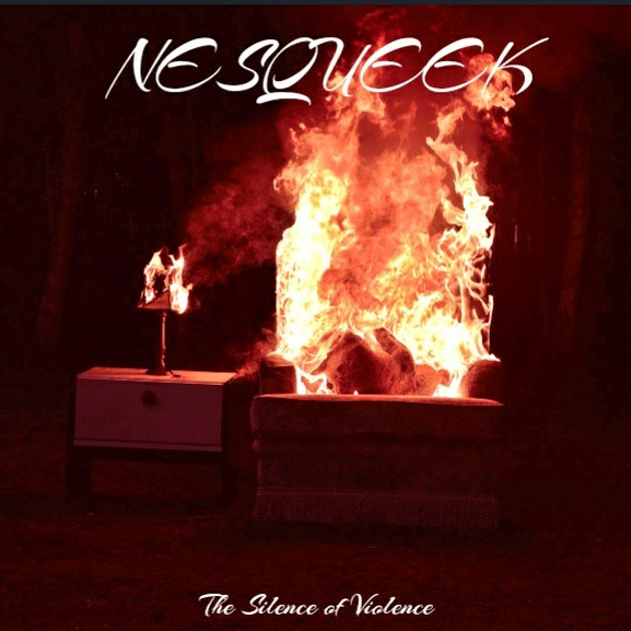 Nesqueek – The Silence Of Violence