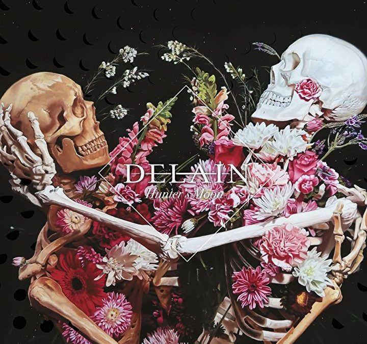 Delain – Hunter's Moon