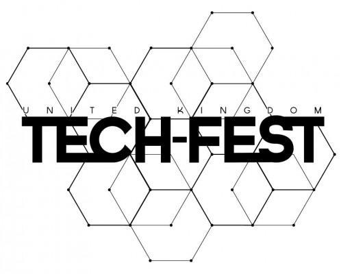 UK Tech-Fest komt met een nieuwe lading namen.