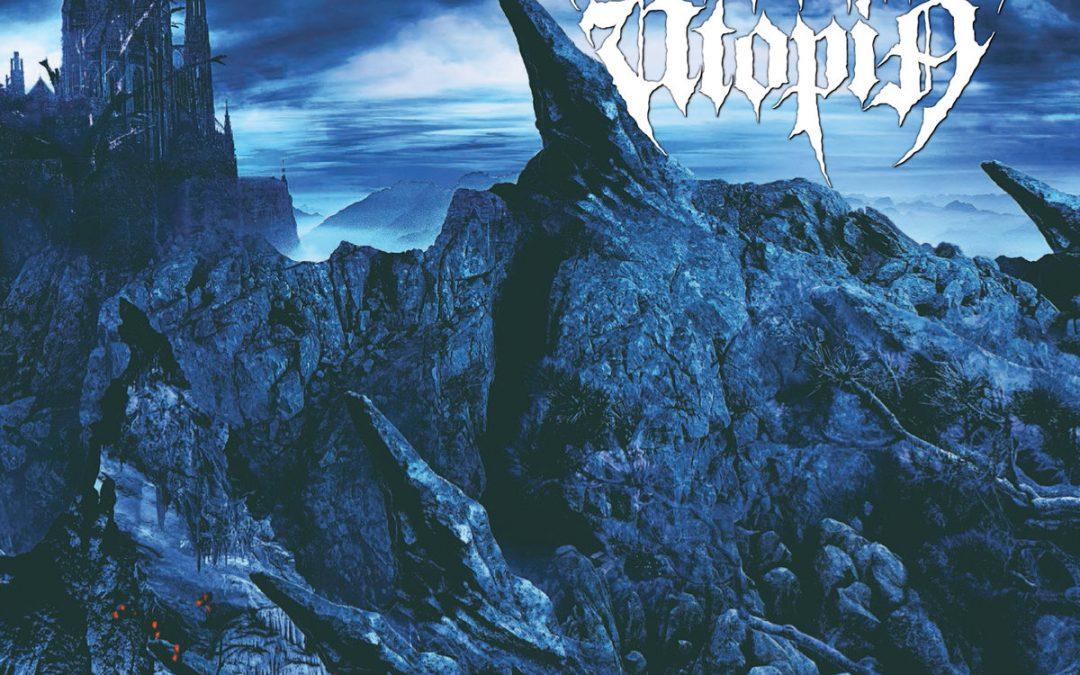 Bleeding Utopia – Where The Light Comes To Die