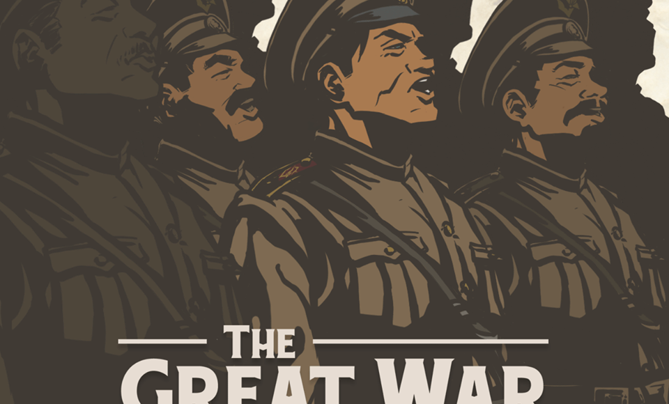 Sabaton: The Great War Choir