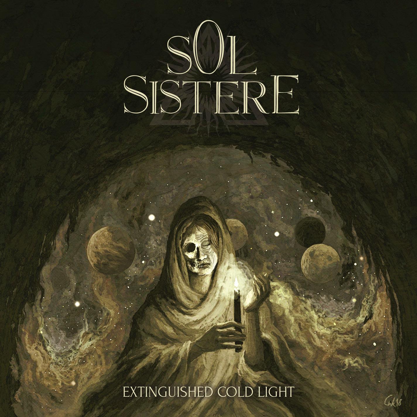 Sol Sistere – Extinguished Cold Light