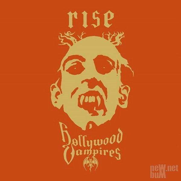 Hollywood Vampires – Rise
