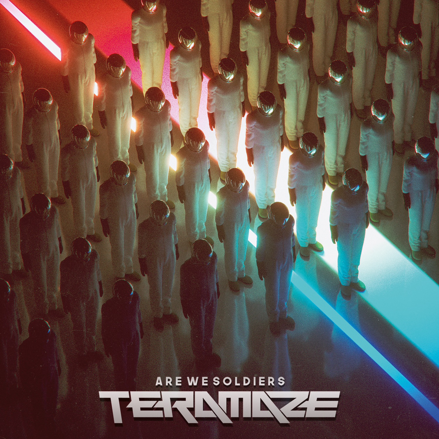 Teramaze – Are We Soldiers