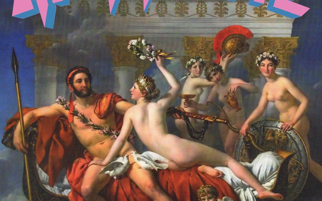 Aphrodite – Lust & War