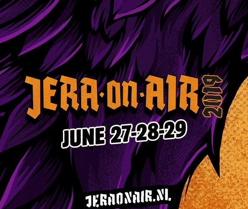 Aanraders Jera On Air 2019: Dag 2