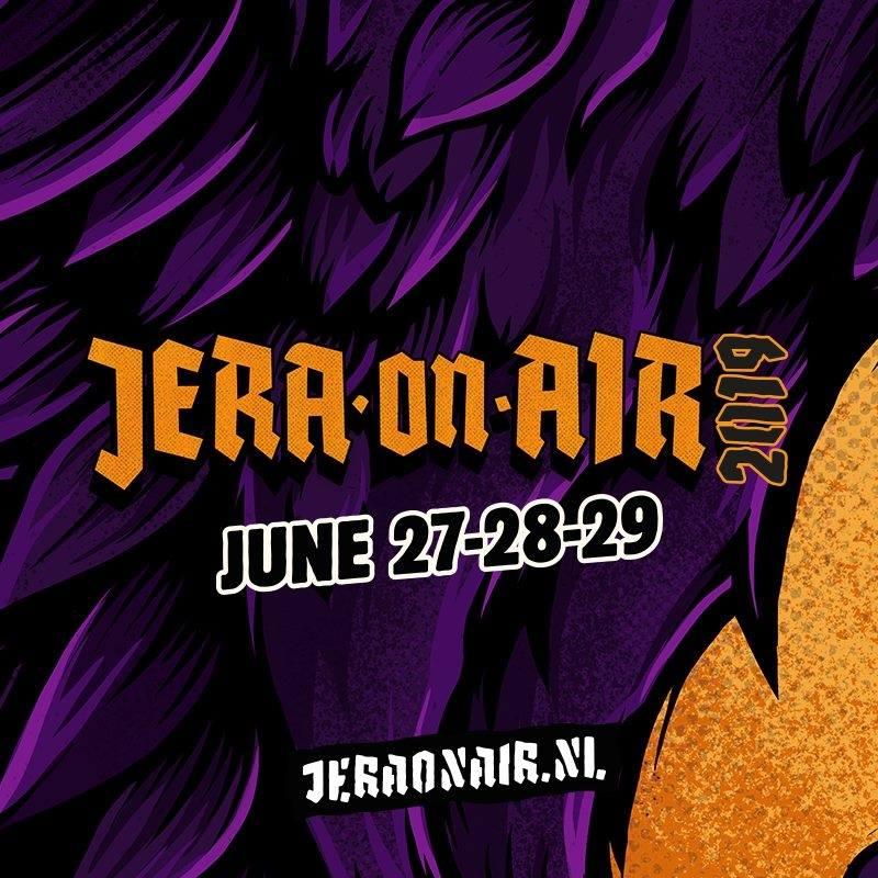 Jera On Air 2019: het verslag: dag 2