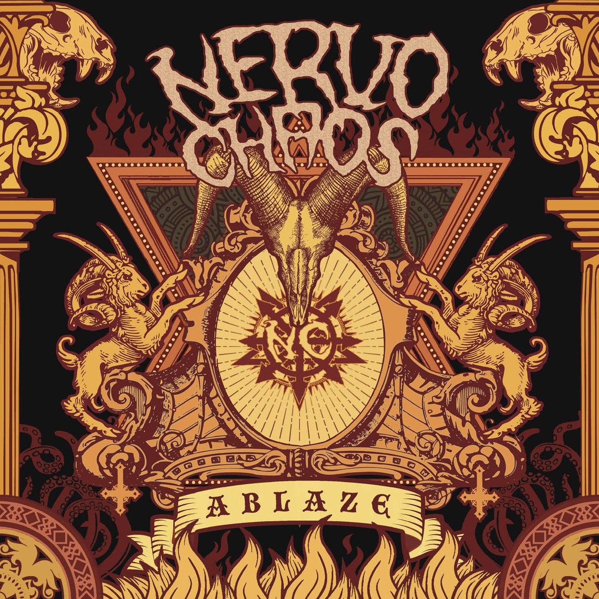 NervoChaos – Ablaze