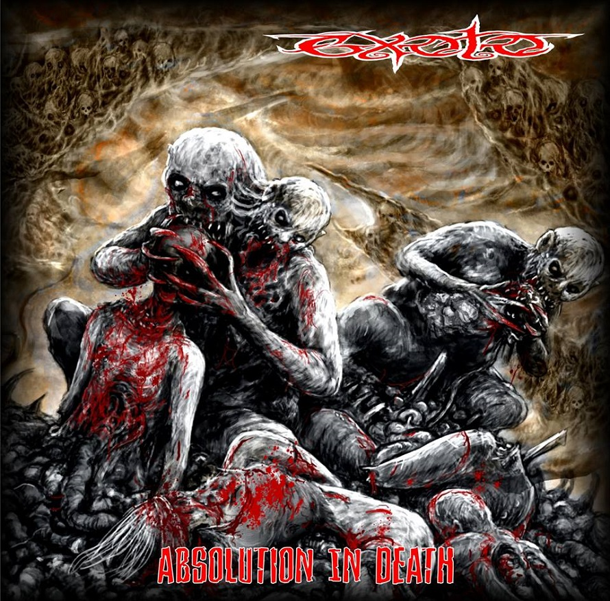 Exoto – Absolution In Death