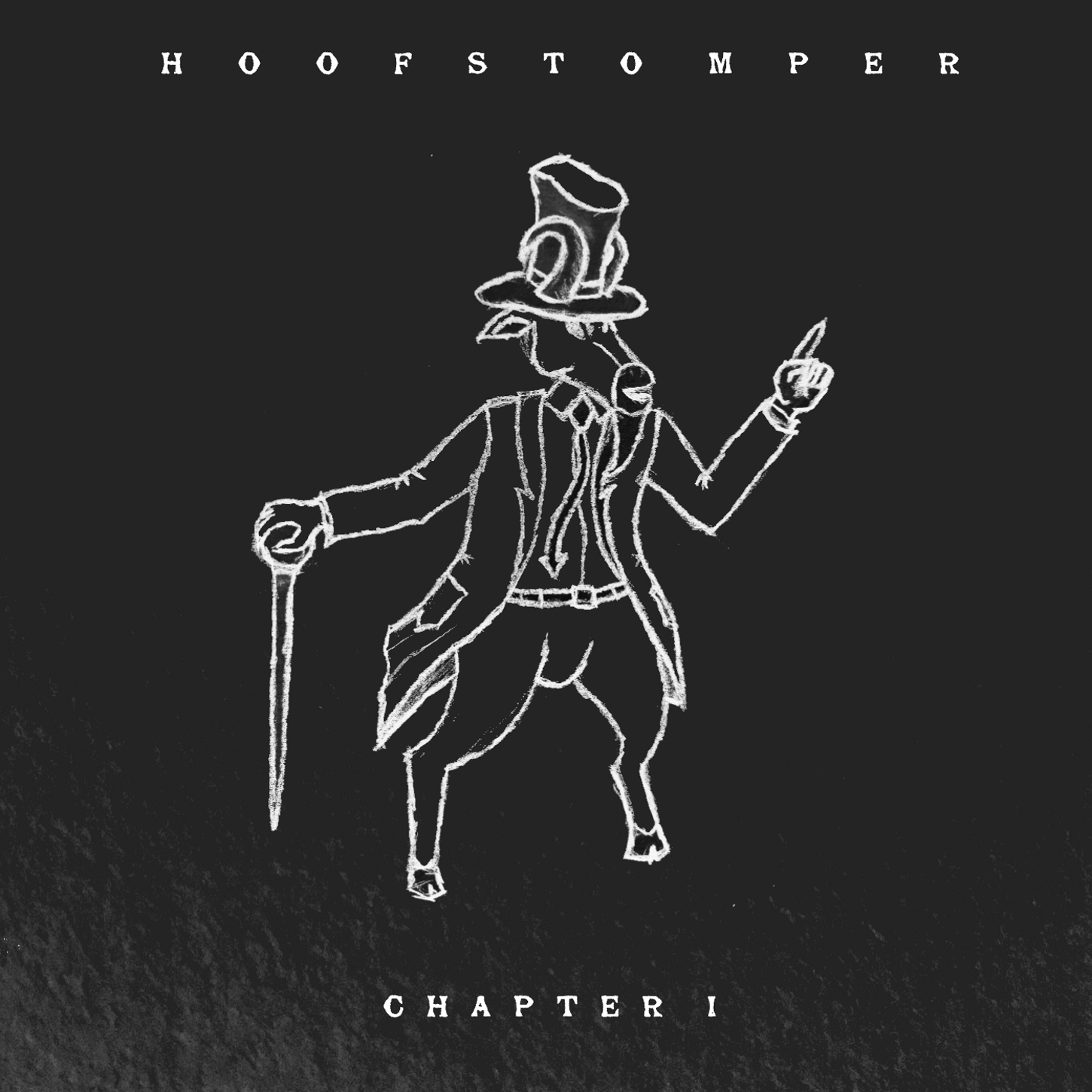 Hoofstomper - Chapter I coverart