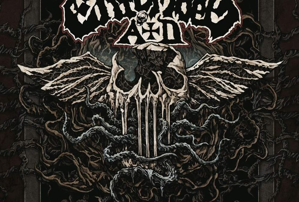 Entombed A.D. – Bowels Of Earth