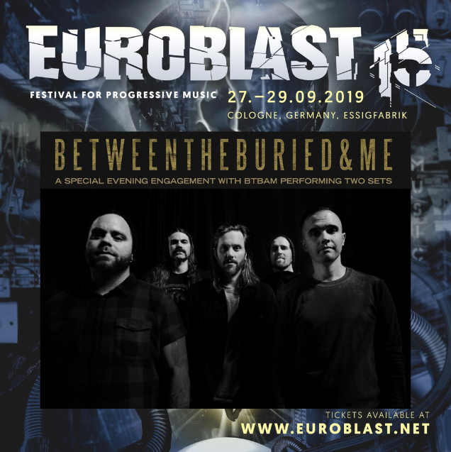 Preview: Euroblast zaterdag