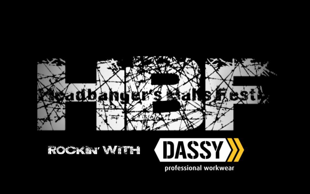 De eerste namen voor Headbanger's Balls Fest 2020
