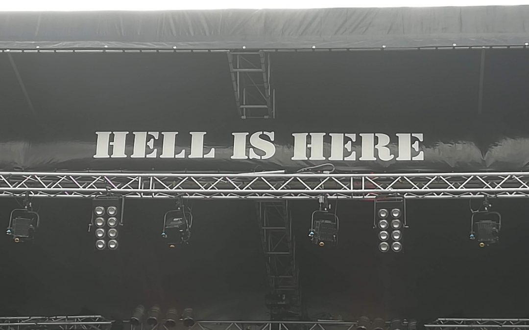 Festival report: Party.San Metal Open Air 2019