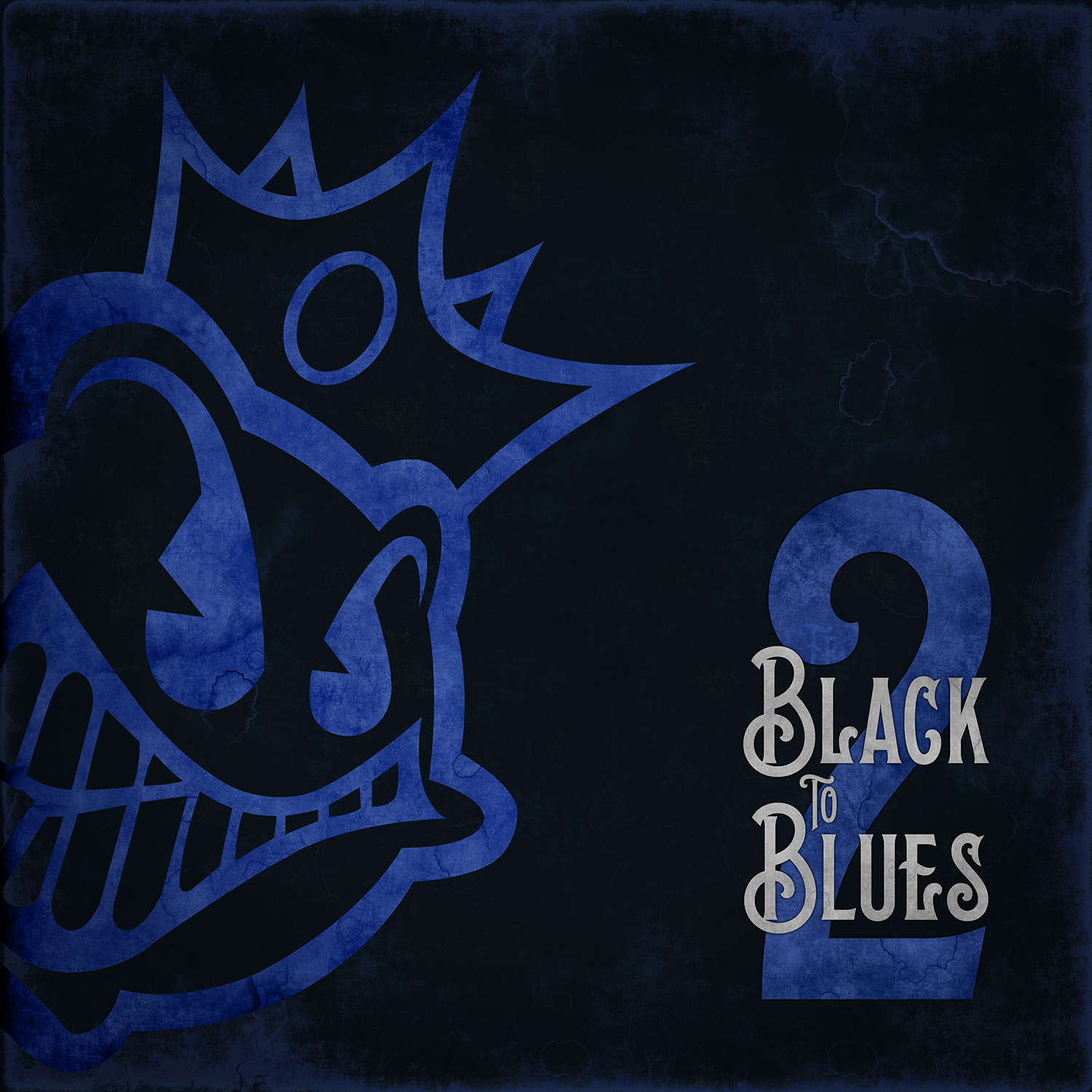 Black Stone Cherry – Black To Blues Volume 2