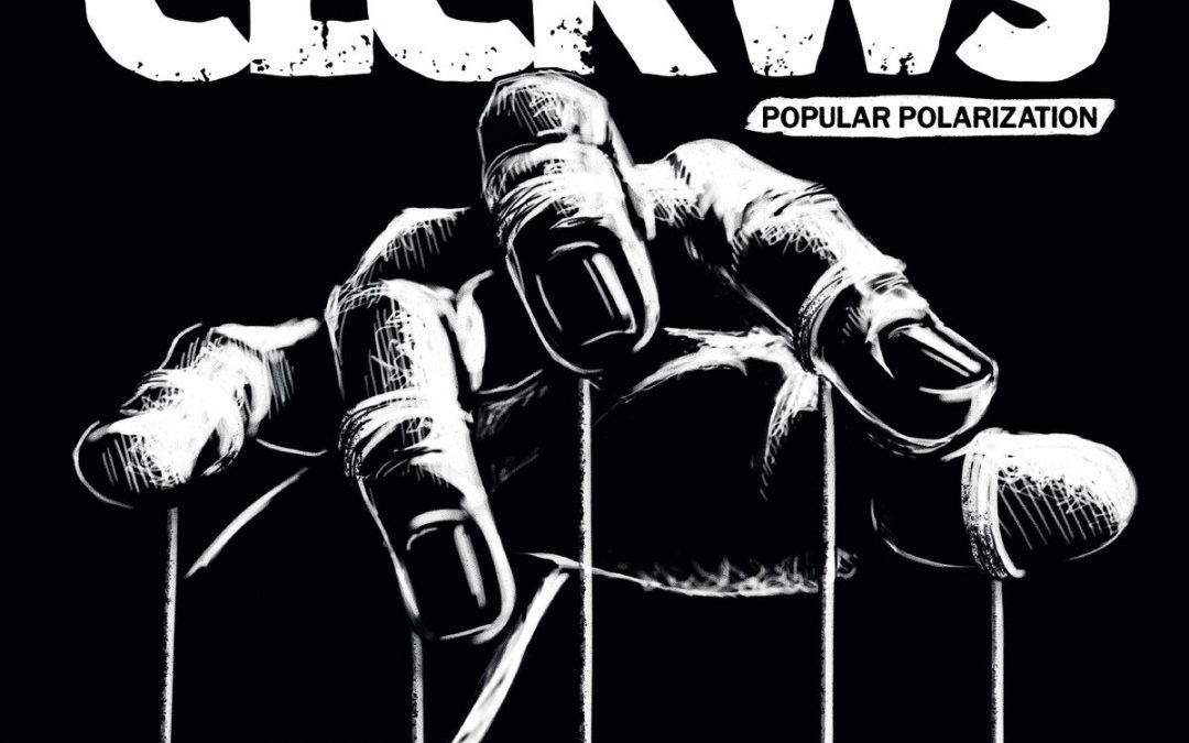 CLCKWS – Popular Polarization