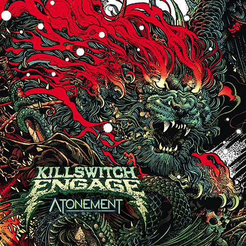 Killswitch Engage Double Feature