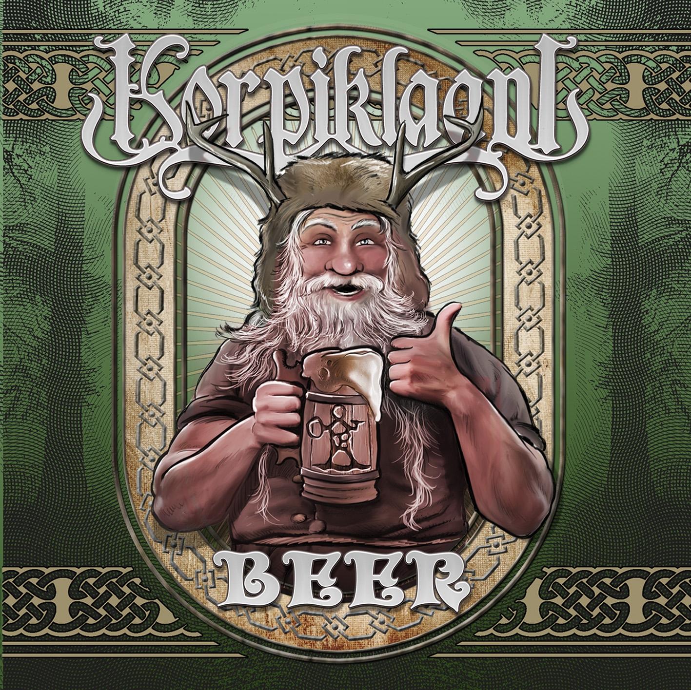 Korpiklaani – Beer Beer