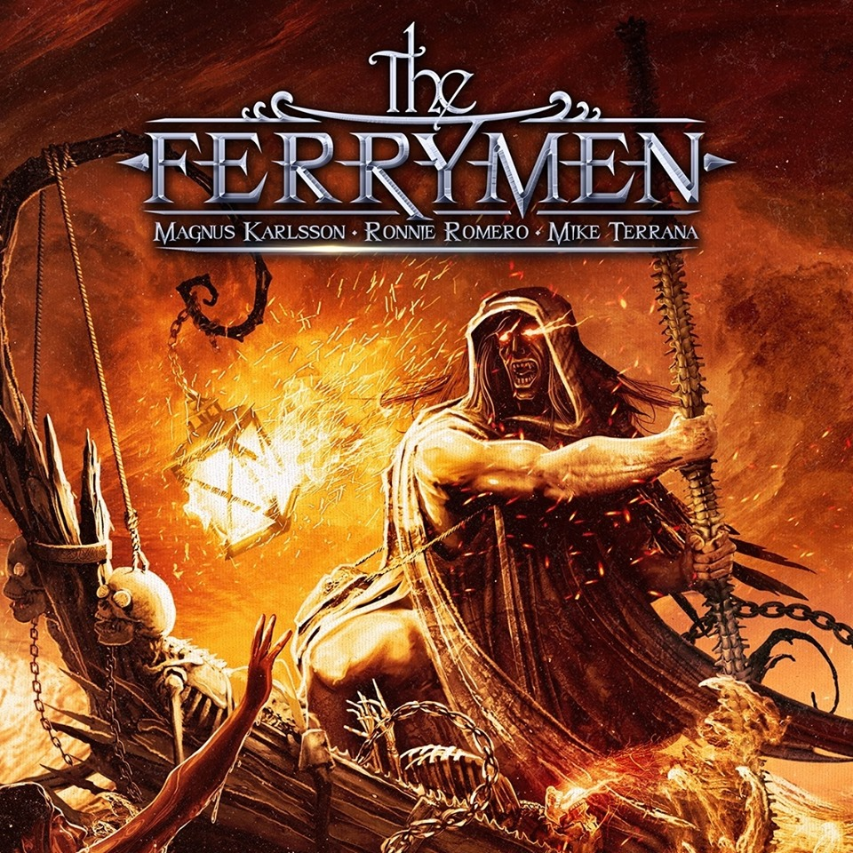 The Ferrymen – A New Evil